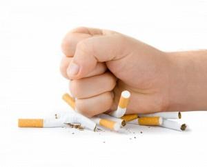 Отказ от курения - важный шаг в лечении храпа